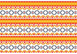 indonesian pattern pattern of indonesian songket illustration 3 download free vector