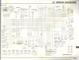 cbr 600 f4 wiring diagram 2006 honda cbr 600 f4i service manual