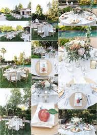minna and keegan are married an intimate backyard garden wedding