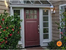 Craftsmen Style by Craftsman Style Front Doors Todays Entry Doors
