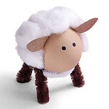Easter Decorations To Buy Online by Easter Eggs Adorable Sheep Egg This Woolly Guy Is Ready To Join