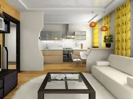 Small Open Plan Kitchen Living Room Design Centerfieldbar Com