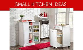 furniture for kitchen storage interior design