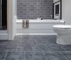 tile ideas for bathrooms shabby black tiles flooring of bathroom design idea feat white slate