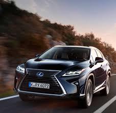 lexus suv hybrid test test der lexus rx 450h ist eine alternative zum diesel welt
