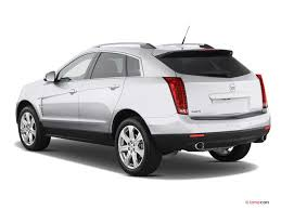 cadillac suv gas mileage 2010 cadillac srx prices reviews and pictures u s