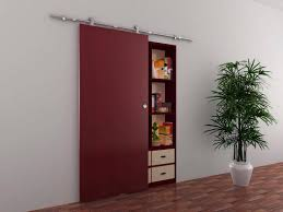Home Depot Wood Doors Interior Decor U0026 Tips Sliding Closet Doors Home Depot For Barn Doors