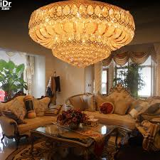European Ceiling Lights High End European Style Ceiling Lights S Factory Direct Gold Band