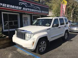 liberty jeep 2008 jeep liberty for sale in pittsburgh pa 15234