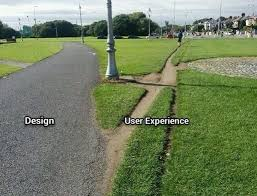 user experience design user experience ux use it or expect to lose it professional