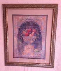 home interiors picture frames home interiors old world millennium designer series picture solid