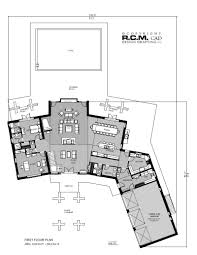 Floor Plans With Porte Cochere Rcm Cad Design Rcm Cad Twitter