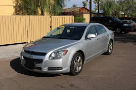 certified pre owned 2012 chevrolet malibu lt w 1lt 4dr car in mesa