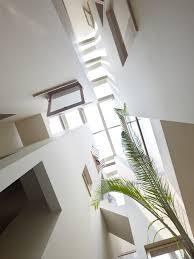 narrow homes house in goido fujiwaramuro architects archdaily