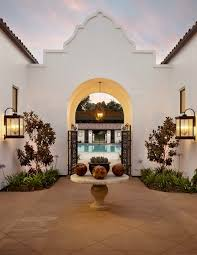 Spanish Style Homes Interior 219 Best Spanish Style Hacienda Feel Images On Pinterest