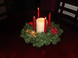 advent wreath candles the advent wreath ing s