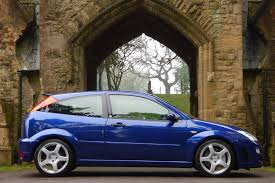 used 2003 ford focus rs rs for sale in nottinghamshire pistonheads