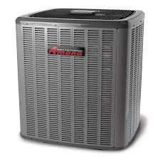 keep your home warm with amana u0027s line of heat pumps
