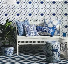 Blue And White Kitchen 1162 Best Blue And White Images On Pinterest Beautiful Bedrooms