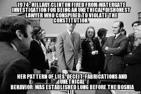 Hillary Clinton Meme Generator - hillary lies weknowmemes generator