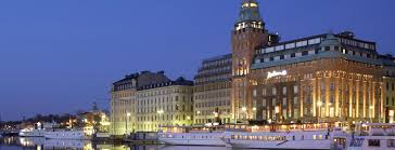 hotels in stockholm blasieholmen radisson blu stand stockholm