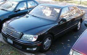 lexus ls india lexus ls 400 history photos on better parts ltd