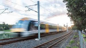 auckland s battery trains sidelined for 133m electric deal