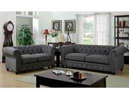 fabric chesterfield sofa grey velvet chesterfield sofa fabric classic in design decorating