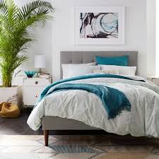 Best MidCentury Style Images On Pinterest West Elm Home - West elm mid century bedroom furniture