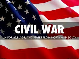 Civil War North Flag Hailey By Hailey Dahl