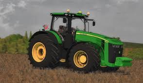 john deere tractor game 8335r john deere tractor john deere l la new holland t6 john deere john deere 8370r gamesmods net fs17 cnc fs15 ets 2 mods