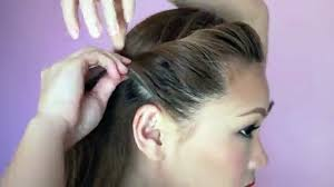 hair style on dailymotion 2 minutes spring twist hair tutorial 2015 video dailymotion