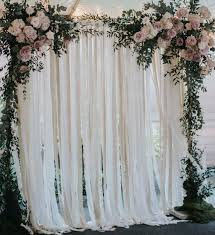 wedding backdrop design philippines best 25 bridal shower backdrop ideas on tulle