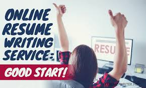 Online Resume Writer Online Resume Writing Service Good Start Resume Writer Net