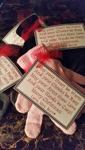 mint thank you gift our version pinterest gift christmas