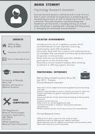 Define Chronological Resume Find Out Everything You Need To Know About Resume Templates Dadakan