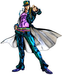 jojo s bizarre adventure jojo u0027s bizarre adventure all star battle characters list