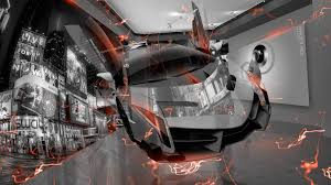 future lamborghini veneno lamborghini veneno crystal home fly city energy car 2015