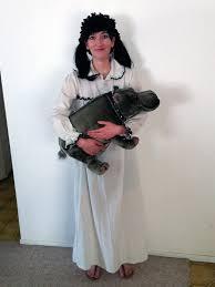 Abby Ncis Halloween Costume Abby Sciuto Ncis Jadzia Acparadise