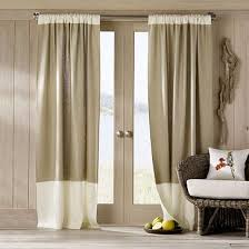 Where To Hang Curtain Rods The Right And Wrong Way To Hang Window Drapery Panels Jenna Burger