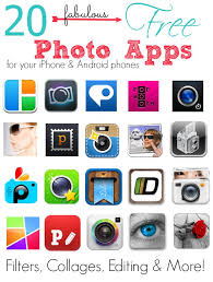 best 25 free photo apps ideas on apps