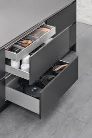 siematic inside for drawers and pull outs the internal drawer