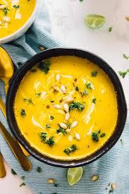 vegan butternut squash soup one pot u0026 creamy jessica in the