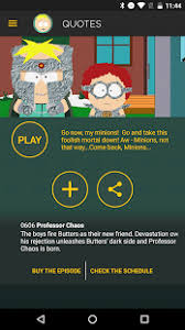 South Park Butters Meme - the official south park app apps on google play