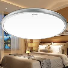 Bedroom Led Ceiling Lights Usd 55 37 Philips Lighting Led Ceiling Light Ultra Thin Bedroom