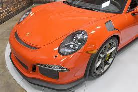 Porsche Gt3 Rs Msrp 2016 Porsche 911 Gt3 Rs
