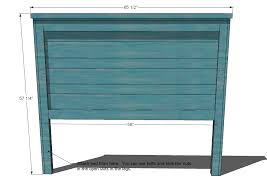 How To Build A Wooden Table Top Jump by Best 25 Reclaimed Wood Headboard Ideas On Pinterest Wood