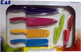 pure komachi 2 high carbon stainless steel kitchen 12 piece knife