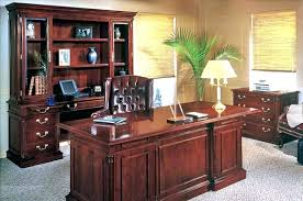 Houston Home Office Furniture Desk And Credenza Home Office Desks Houston Executive Interesting