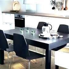 table et chaises de cuisine pas cher table et chaise de cuisine back to post amazing ensemble table et